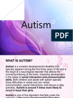 Autism.ppt