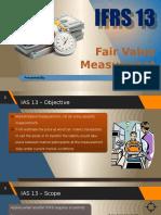 IFRS 13 Fair Value Measurement_.pptx