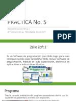 PRACTICA No 5 ZELIO SOFT.pptx