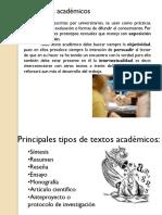 Los textos académicos.pptx