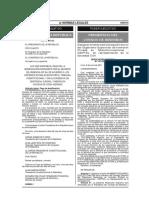 Ley Nº 29702, El DU 037-94 Le Corrresponde a Todos Los Administrativos Sin Necesidad de Juicio
