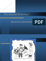 Why Integrate Technology.ppt
