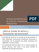 Prevencion de ld ft