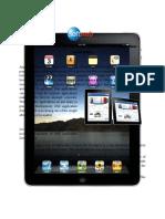 iPad Application Development, Custom iPad Applications Development
