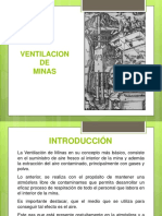 Ventilación de Minas VF