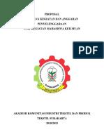 1 Proposal Program Kerja Ukm Keilmuan[2]