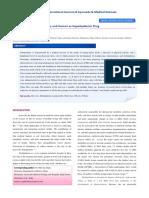 Clinical Evaluation of Trikatu Kumari as Hypolipidemic Drug