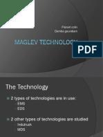 Maglev Technology