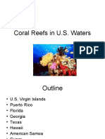 Coral Reefs in US