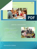 LA EDUCACIÓN.pptx