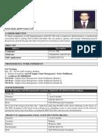 CV__IND__SAP-SD