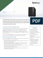 Synology_DS218+_Data_Sheet_enu