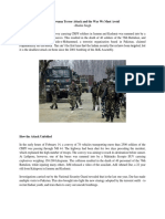 The Pulwama Terror Attack and the War We Must Avoid.docx