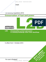 Approved Document l2b 2016