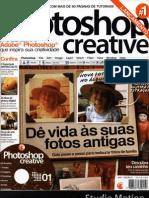 Photoshop Creative - BR - Edição 1