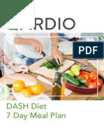 DASH Diet Doc 17th Oct New 2