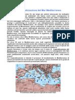 Tropicalizzazione Del Mediterraneo