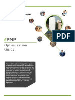 EPMP Optimization Guide