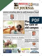 San Mateo Daily Journal 04-02-19 Edition