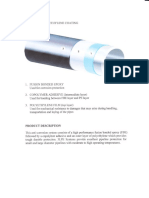 3LPE Coating Specification