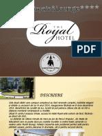 Prezentare Hotel Royal