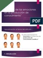 El papel de las emociones en la producción científica.pptx
