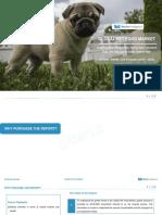 Syndicated Sample - Global Pet Food Market (2018 - 2023) - Mordor Intelligence.pdf