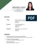 Donna May Yatco (resume) (1).docx