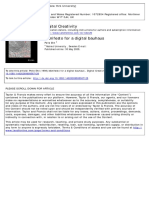 Ehn 1998 manifest bauhaus digital