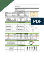 Informe Kinantropometrico Propio 2019 Hom 4 Componentes Luis Marcano