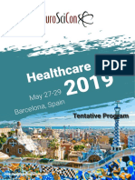 Healthcare 2019
