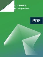 Process Model of Supervision en-us