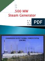 (500 MW) BOILER.pptx