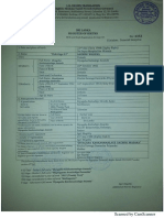 Sachini Wasana Birth Certificate P1