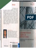 Fundamentos de Teoría de Estructuras.PDF