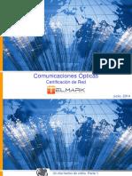 Curso de Certificacion de Redes Opticas - Telmark