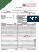 Carlos Solano Liquidacion Contrato de Trabajo