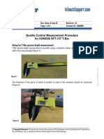 Measurement Instructions for SFT 157 H349030 4363650 02[1]