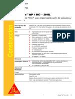 Sikaplan WP 1100-20 HL