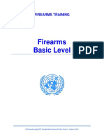 1. Firearms Basic