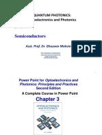 l3 Quantum Photonics