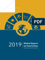 Global Report on Food Crises 2019