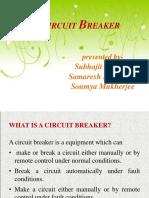 Circuit Breaker Ppt2018