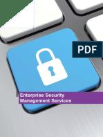 Br Enterprise Security Mgmt