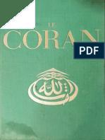 Coran T2 Boubakeur
