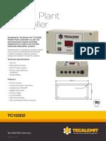 TC100D2 Data Sheet