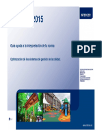 Guia ISO 9001:2015