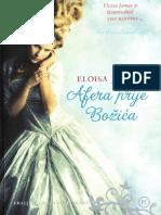 Afera prije Božića - Eloisa James.pdf