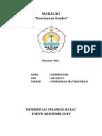 TUGAS_MAKALAH KESAMAAN GENDER.docx