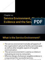 Ch10_Service Environment, Physical Evidence and the Servicescape.pptx